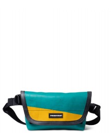 Freitag Freitag Bag Jamie green/yellow