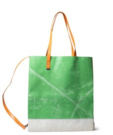 Freitag Freitag Bag Julien grey/green/orange