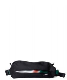 Freitag Freitag ToP Hip Bag Phelps black/white/red/green