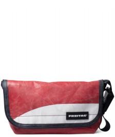 Freitag Freitag Bag Hawaii Five-O red/white