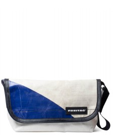 Freitag Freitag Bag Hawaii Five-O white/blue