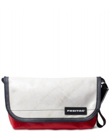 Freitag Freitag Bag Hawaii Five-O red/white