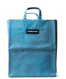Freitag Freitag Bag Miami blue
