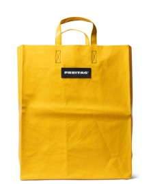 Freitag Freitag Bag Miami yellow