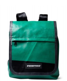 Freitag Freitag Backpack Fury green/black