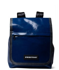 Freitag Freitag Backpack Fury blue