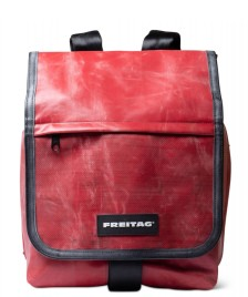 Freitag Freitag Backpack Bonanza red