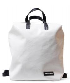 Freitag Freitag Backpack Pete white