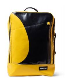 Freitag Freitag Backpack Hazzard yellow/black