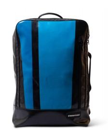 Freitag Freitag Backpack Hazzard black/blue