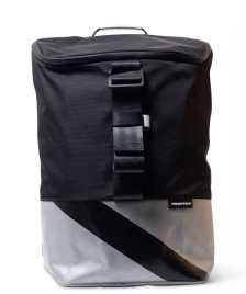 Freitag Freitag ToP Backpack Carter black/silver