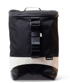 Freitag Freitag ToP Backpack Carter black/white