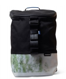 Freitag Freitag ToP Backpack Carter black/grey/green