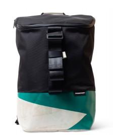 Freitag Freitag ToP Backpack Carter black/green/white