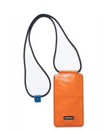 Freitag Freitag Myphone Pouch Fox orange