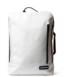 Freitag Freitag Backpack Hazzard white