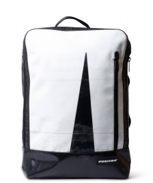 Freitag Freitag Backpack Hazzard black/white