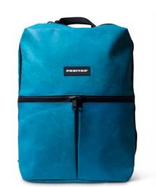 Freitag Freitag Backpack Fringe blue/black