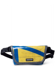 Freitag Freitag Bag Jamie blue/yellow