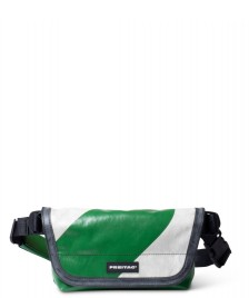 Freitag Freitag Bag Jamie white/green
