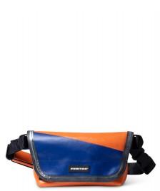 Freitag Freitag Bag Jamie orange/blue
