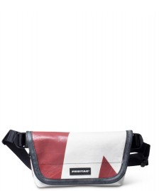 Freitag Freitag Bag Jamie white/red