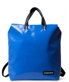 Freitag Freitag Backpack Pete blue