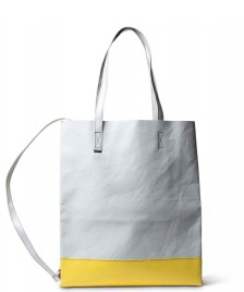 Freitag Freitag Bag Julien yellow/grey