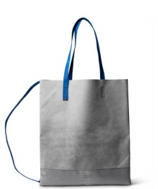 Freitag Freitag Bag Julien silver/blue