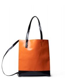 Freitag Freitag Bag Maurice black/orange