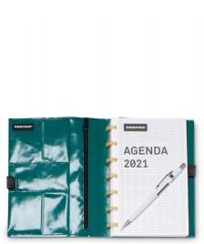 Freitag Freitag Agenda 2021 green