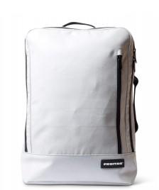 Freitag Freitag Backpack Hazzard grey