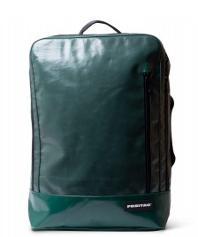Freitag Freitag Backpack Hazzard green/green