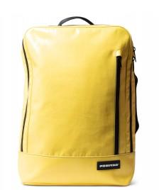 Freitag Freitag Backpack Hazzard yellow