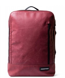 Freitag Freitag Backpack Hazzard red