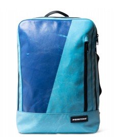 Freitag Freitag Backpack Hazzard blue/blue