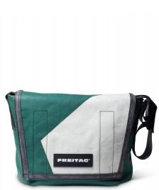 Freitag Freitag Bag Lassie green/white