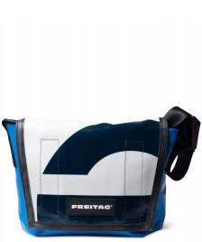 Freitag Freitag Bag Lassie blue/white