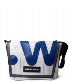 Freitag Freitag Bag Lassie white/blue