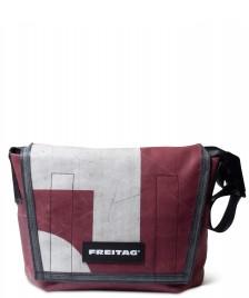 Freitag Freitag Bag Lassie red/white