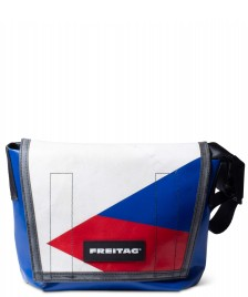 Freitag Freitag Bag Lassie blue/white/red