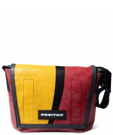 Freitag Freitag Bag Lassie red/yellow/black