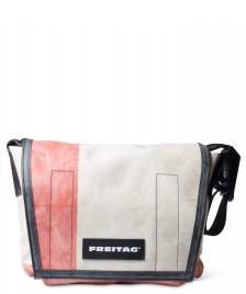 Freitag Freitag Bag Lassie white/pink