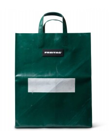 Freitag Freitag Bag Miami Vice green/white/red