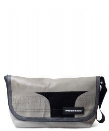 Freitag Freitag Bag Hawaii Five-O grey/black
