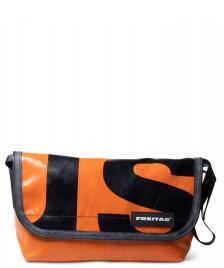 Freitag Freitag Bag Hawaii Five-O orange/black