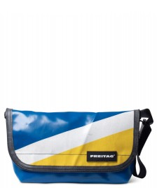 Freitag Freitag Bag Hawaii Five-O blue/white/yellow