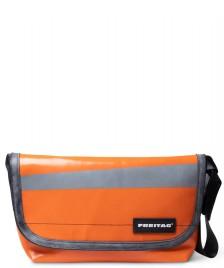 Freitag Freitag Bag Hawaii Five-O orange/grey