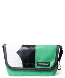 Freitag Freitag Bag Hawaii Five-O black/green/white