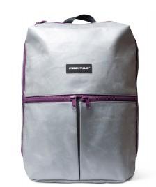 Freitag Freitag Backpack Fringe silver/purple